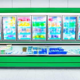 Instalacje chłodnicze w przetwórstwie żywności