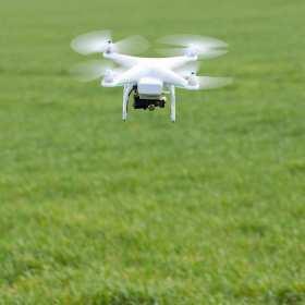 Charakterystyka i metody zastosowania dronów