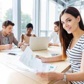 Charakterystyka idealnego miejsca na organizację firmowych szkoleń