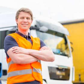 Jak zarabiać więcej prowadząc ciężarówkę?