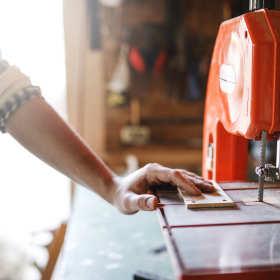 Narzędzia do drewna nie tylko dla stolarzy