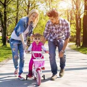 Na co zwracać uwagę wybierając rower dla dziecka