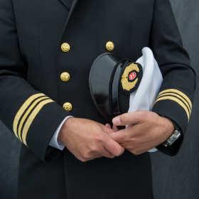 Jak zostać marynarzem?