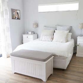 Wygodne i funkcjonalne meble do sypialni to podstawa zdrowego wypoczynku
