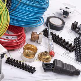 Przewody i kable elektryczne – rodzaje, budowa, zastosowanie
