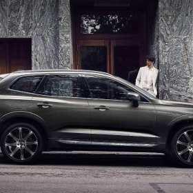 Samochody Volvo – Symbol elegancji i niezawodności