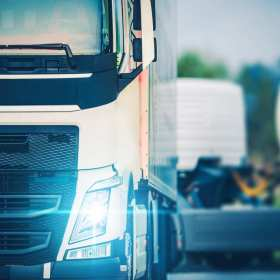 Transport międzynarodowy – co najczęściej przewożą kierowcy ciężarówek na terenie Unii Europejskiej?