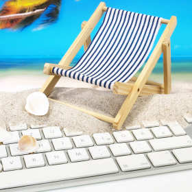 Na wakacje bez nerwów – czy to może się udać?