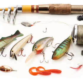 Wędkarstwo – odpowiedni sprzęt to podstawa