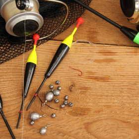 Metody połowu ryb, czyli połączenie doświadczenia i sprzętu wędkarskiego