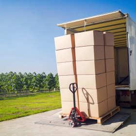 Nadstawki paletowe – idealnie zabezpieczą towar podczas transportu