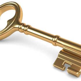Czym są systemy jednego klucza?