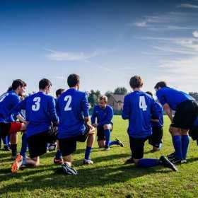 Dla kibiców i zawodników liczą się najlepsze stroje sportowe