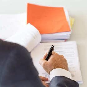 Czy notariusz może przyjechać do szpitala? Tylko w szczególnych sytuacjach