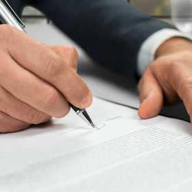 Postępowanie spadkowe – załatw to u notariusza