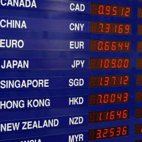 Zalety tradycyjnych kantorów wymiany walut