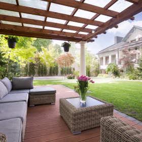 Jak zaprojektować idealny ogród?