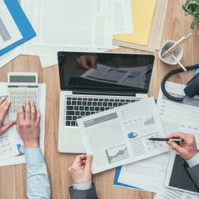 Materiały biurowe, które powinny znaleźć się w Twojej firmie!
