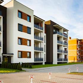 Czym zajmuje się spółdzielnia mieszkaniowa?