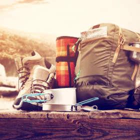 Niezapomniany wyjazd w góry – bierz plecak i w drogę!