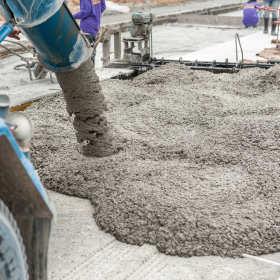 Jaki rodzaj betonu wybrać? Właściwości betonu
