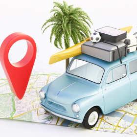 Dlaczego warto planować wakacje z biurem podróży?