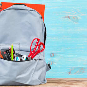 4 wskazówki ✔ Jak wybrać plecak szkolny?