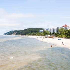 W jaki sposób wybrać idealne miejsce noclegowe na urlop nad morzem