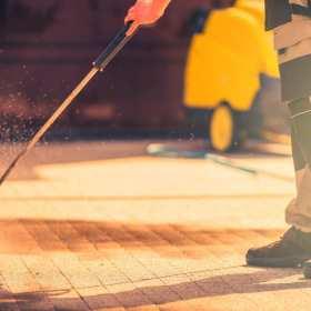 Sposób na nieskazitelny porządek – sprzątanie parą