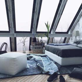 Szczelny dach i taras – membrany PCV jako uniwersalny materiał izolacyjny