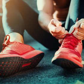 Jakie buty do biegania kupić?