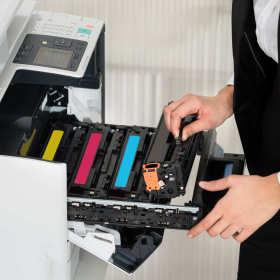 Dlaczego warto regenerować tonery do drukarek?