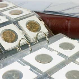 Numizmatyka – historia spisana monetami