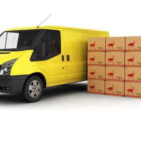 Zabezpieczanie ładunku w transporcie