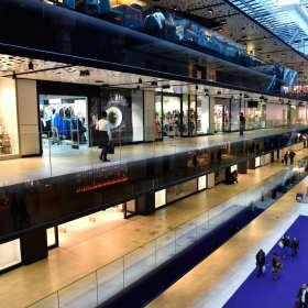 Cechy idealnej galerii handlowej