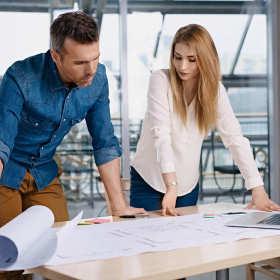 Kiedy zatrudnić projektanta wnętrz lub architekta?