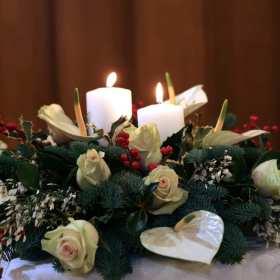 Wiązanki pogrzebowe – jakie kwiaty wybrać na cmentarz?