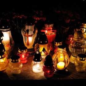 Jak przygotować grób do uroczystości Wszystkich Świętych?