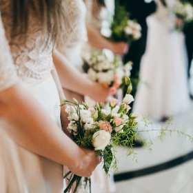 Zalety organizacji przyjęcia weselnego w hotelu