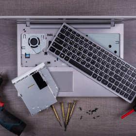 Laptop po gwarancji – sprawdź, jakim usterkom może ulec