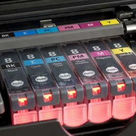 Jak wybrać najlepszą kserokopiarkę do biura?