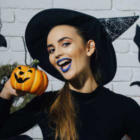 5 pomysłów na stroje na Halloween
