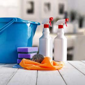 Zadbaj o czystość i higienę – wybierz odpowiednie środki czyszczące