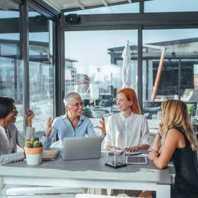 Jak wybrać najlepsze miejsce do organizacji wyjazdu firmowego