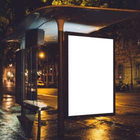 Skuteczność i zalety podświetlanych kasetonów reklamowych