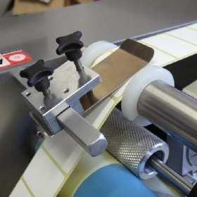 Urządzenia do automatycznego etykietowania