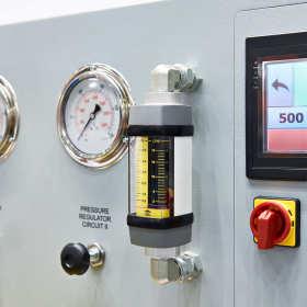 Rodzaje maszyn i urządzeń używanych w przetwórstwie tworzyw sztucznych