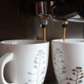Ekspres do kawy – niezbędny w gastronomii