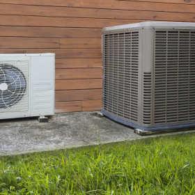 Naturalne ciepło – z gruntu, wody i powietrza