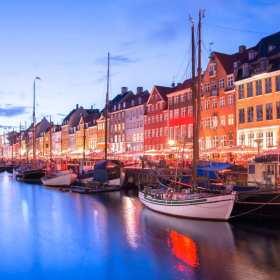 Wyjątkowe atrakcje Danii